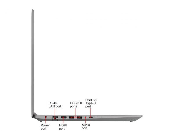 لپ تاپ 15 اینچی لنوو مدل Ideapad L3 - CB