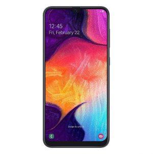 گوشی موبایل سامسونگ مدل Galaxy A50 SM-A505F/DS دو سیم کارت ظرفیت ۱۲۸گیگابایت
