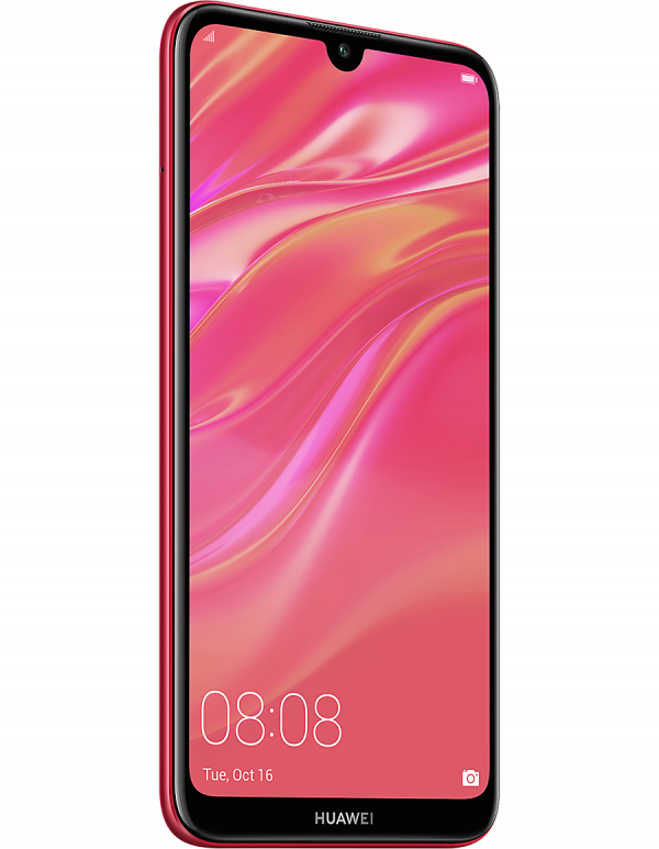 گوشی موبایل هوآوی مدل Y7 Prime 2019 DUB-LX1 دو سیم کارت ظرفیت 64 گیگابایت