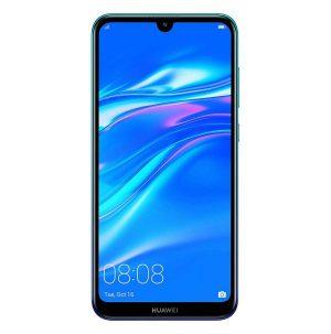 گوشی موبایل هوآوی مدل Y7 Prime 2019 DUB-LX1 دو سیم کارت ظرفیت ۶۴ گیگابایت