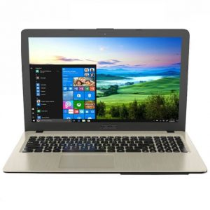 لپ تاپ 15 اینچی ایسوس مدل F540B