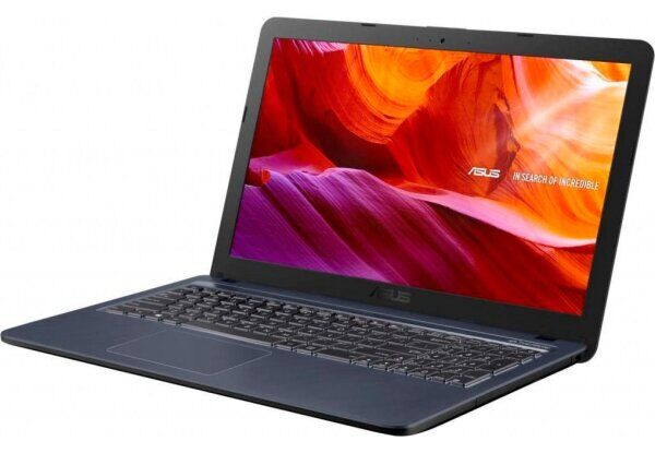 لپ تاپ 15 اینچی ایسوس مدل VivoBook X543MA-HF