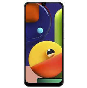 گوشی موبایل سامسونگ مدل Galaxy A50s SM-A507FN/DS دو سیم کارت ظرفیت ۱۲۸گیگابایت