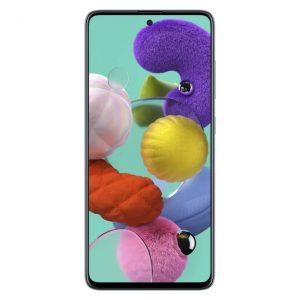 گوشی موبایل سامسونگ مدل Galaxy A51 SM-A515F/DSN دو سیم کارت ظرفیت ۲۵۶گیگابایت