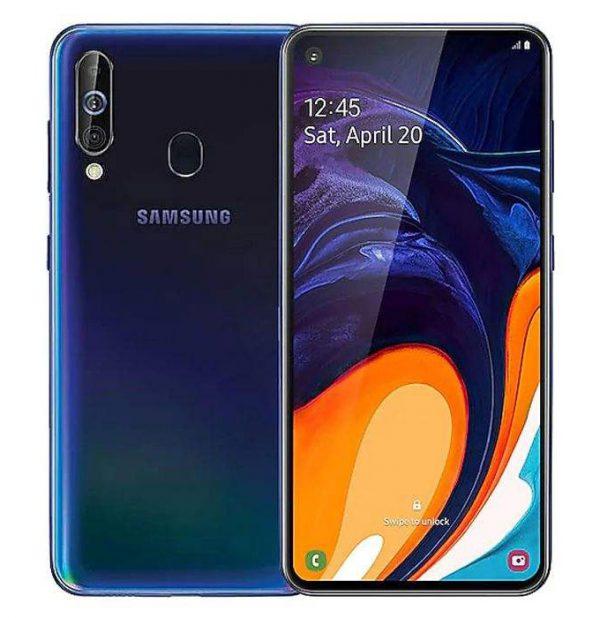گوشی موبایل سامسونگ مدل Galaxy A60 SM-A6060 دو سیمکارت ظرفیت 64 گیگابایت