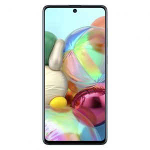 گوشی موبایل سامسونگ مدل Galaxy A71 SM-A715F/DS دو سیمکارت ظرفیت ۱۲۸ گیگابایت همراه با رم ۶ گیگابایت