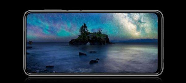 گوشی شیائومی مدل Redmi Note 9 Pro M2003J6B2G ظرفیت 128 گیگابایت رم 6گیگابایت