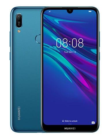 گوشی موبایل هوآوی مدل Y6 Prime 2019 MRD-LXIF دو سیم کارت ظرفیت 32 گیگابایت