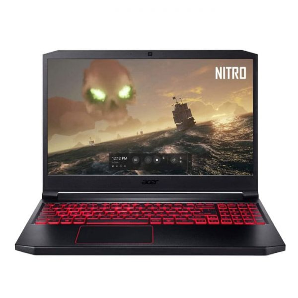 لپ تاپ ایسر 15 اینچی AN715