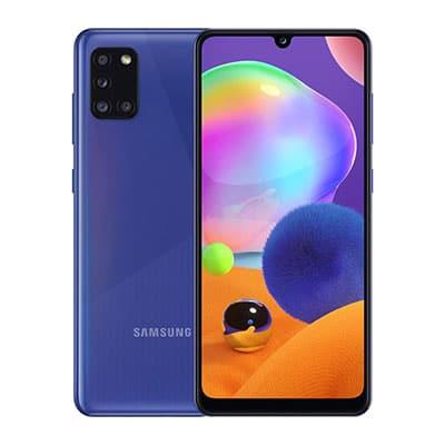 گوشی موبایل سامسونگ مدل Galaxy A31 SM-A315F/DS دو سیم کارت ظرفیت 128 گیگابایت !وارد نشده!