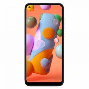 گوشی موبایل سامسونگ مدل Galaxy A11 SM-A115F/DS دو سیم کارت ظرفیت ۳۲ گیگابایت با ۲ گیگابایت رم