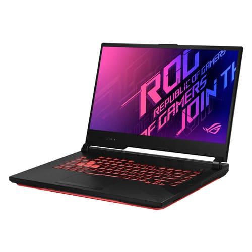 لپ تاپ 15 اینچی ایسوس مدل ROG Strix G512LI - NPA