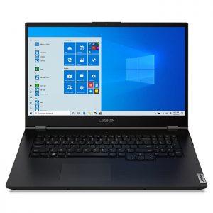 لپ تاپ ۱۵ اینچی لنوو مدل legion 5 15IMH05H