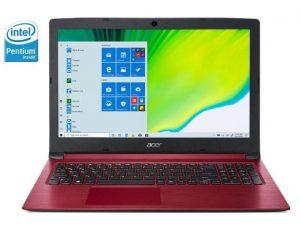 لپ تاپ 15 اینچی ایسر مدل Aspire A315-33-P2B1