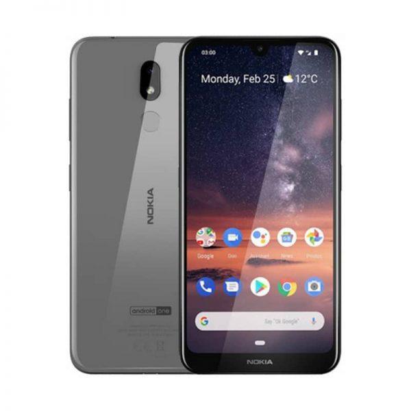 گوشی موبایل نوکیا 3.2 Nokia  64 گیگ حافظه داخلی و رم 3گیگابایت