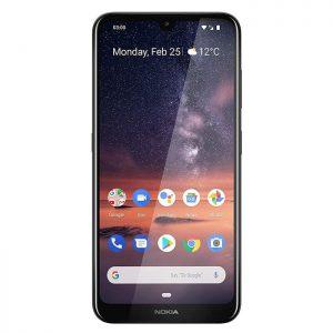 گوشی موبایل نوکیا ۳٫۲ Nokia  64 گیگ حافظه داخلی و رم ۳گیگابایت