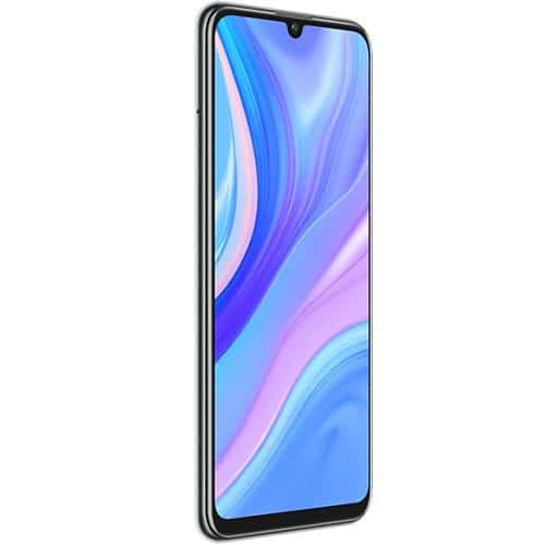 گوشی موبایل هوآوی مدل Y8p AQM-LX1 دو سیم کارت ظرفیت 128 گیگابایت