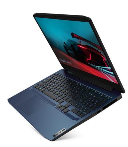 لپ تاپ 15 اینچی لنوو مدل IdeaPad Gaming 3 - C