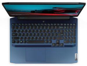 لنوو 15 اینچی مدل IdeaPad Gaming 3