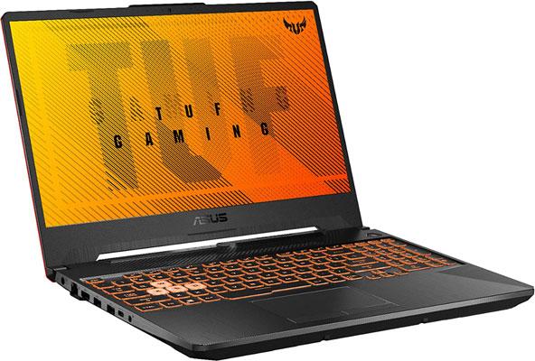 لپ تاپ 15 اینچی ایسوس مدل  TUF Gaming A15 FX506LI-B