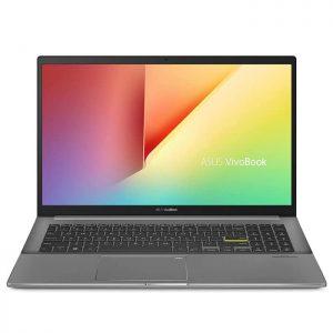 لپ تاپ ۱۵ اینچی ایسوس مدل  VivoBook S533JQ-Q