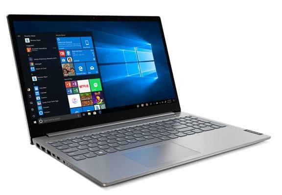 لپ تاپ 15 اینچی لنوو مدل ThinkBook 15 - F