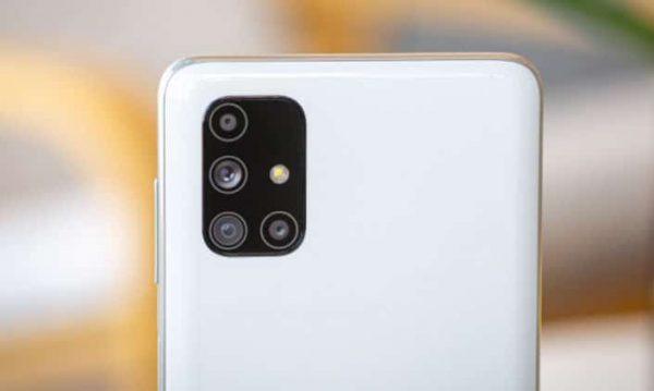 گوشی سامسونگ مدل Galaxy M51 SM-M515F دو سیمکارت ظرفیت 128 گیگابایت رم 8 گیگابایت