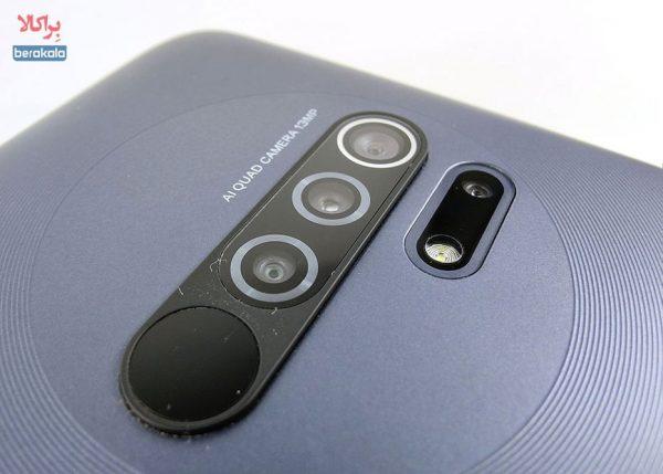 گوشی موبایل شیائومی مدل Redmi 9 دو سیم کارت ظرفیت 64 گیگابایت