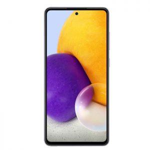 گوشی سامسونگ مدل Galaxy A72 SM-A725 دو سیمکارت ظرفیت ۲۵۶ گیگابایت رم ۸ گیگابایت
