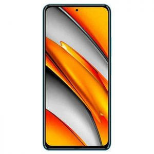 گوشی موبایل شیائومی POCO F3  (پوکو F3) دو سیم کارت ظرفیت ۲۵۶ گیگابایت و ۸ گیگابایت رم