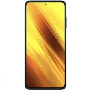 گوشی موبایل شیائومی مدل POCO X3 M2007J20CG دو سیم کارت ظرفیت ۱۲۸ گیگابایت