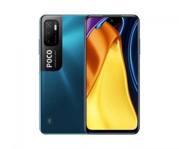 گوشی موبایل شیائومی مدل POCO M3 PRO 5G M2103K19PG (پوکو ام 3 پرو) دو سیم کارت ظرفیت 64 گیگابایت و 4 گیگابایت رم