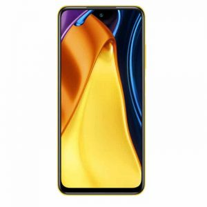 گوشی موبایل شیائومی مدل POCO M3 PRO 5G M2103K19PG (پوکو ام ۳ پرو) دو سیم کارت ظرفیت ۱۲۸ گیگابایت و ۶ گیگابایت رم
